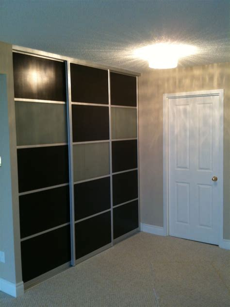 8 foot sliding closet doors 8 foot closet doors sliding