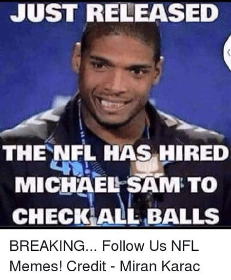 Michael Sam Memes - funny michael sam memes of 2016 on sizzle be like