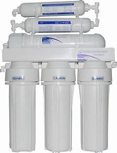 Domácí úpravna vody cena