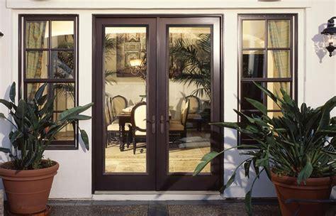 door replacement patio doors save energy