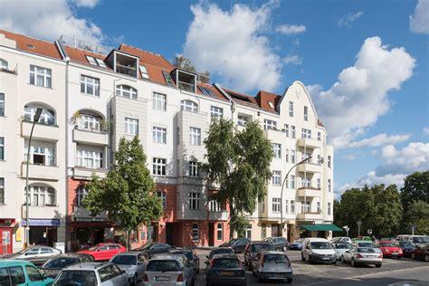Eigentumswohnung Königinelisabethstr 54, 14059 Berlin