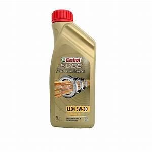 Castrol Edge Professional 5w 30 : castrol edge professional ll04 5w 30 1 l oil mag ~ Jslefanu.com Haus und Dekorationen