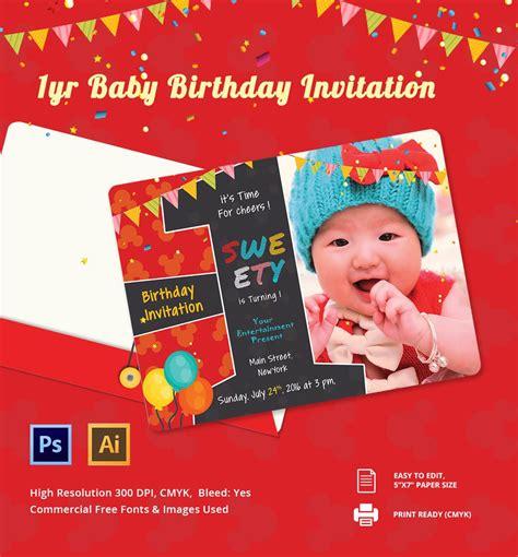 birthday invitation card birthday invitation card