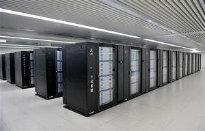 World U2019s Fastest Supercomputer Now Has Chinese Chip Technology