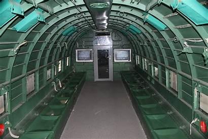 Paris Inside Bourget Le Air Museum Space