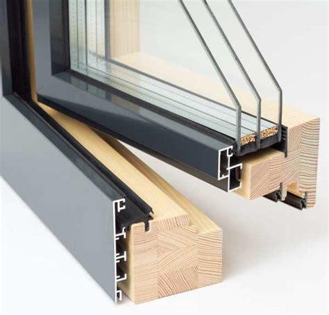 Haustür Scharniere Kaufen by Drutex F 252 Hrt Holz Aluminium Fenster Ein