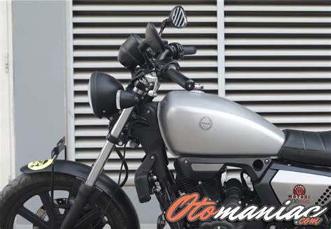 Review Benelli Motobi 200 Evo by Harga Benelli Motobi 200 Evo 2019 Review Spesifikasi
