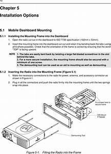 99ft3048 Cm200  Cm300 Vhf Mobile Radio User Manual 2966c25