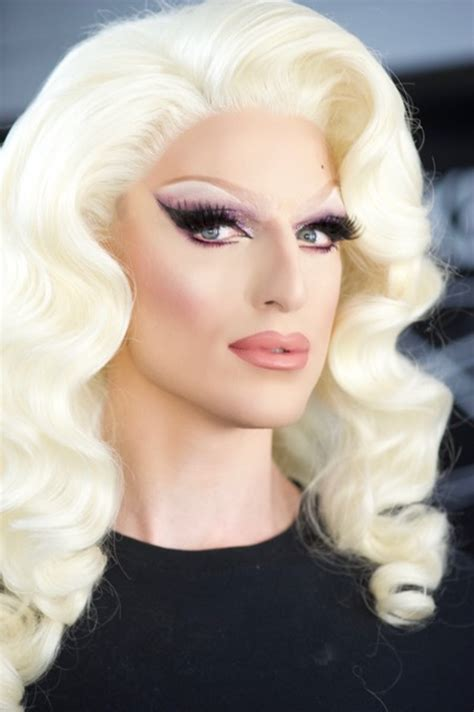 everyday makeup tips  learned   fames drag makeup class
