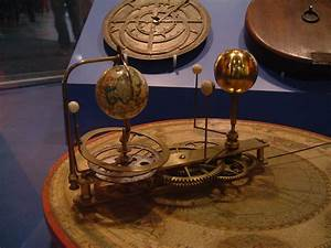 A.Word.A.Day --orrery