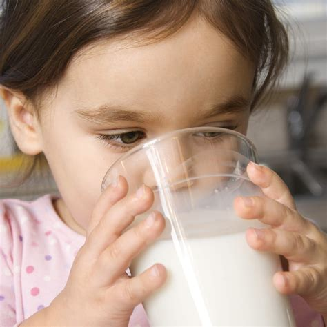 Milk Is Food Improving Appetite For Toddlers With Picky
