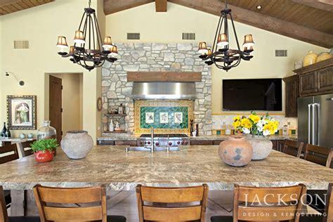 Traditional Kitchens In San Diego  Jackson Design