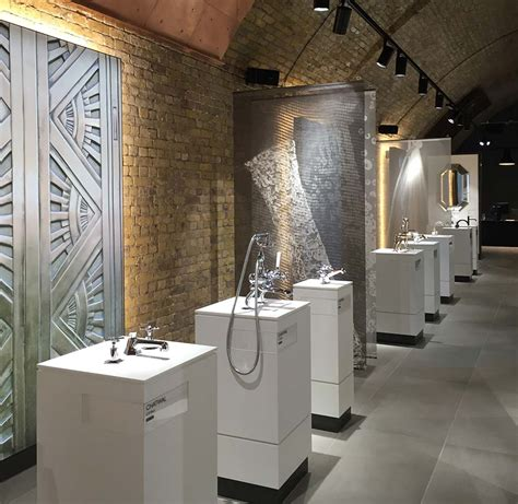 londons mini milan bathroom design exhibition