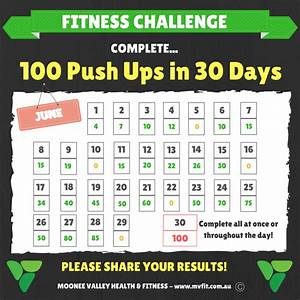 100 push up challenge app - web site one hundred push ups det