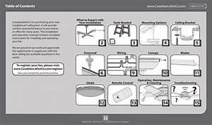 Casablanca Remote Wiring Diagram