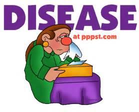 Disease Clip Art Free