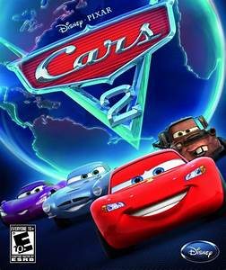 Cars 2 Video : disney pixar cars 2 gamespot ~ Medecine-chirurgie-esthetiques.com Avis de Voitures