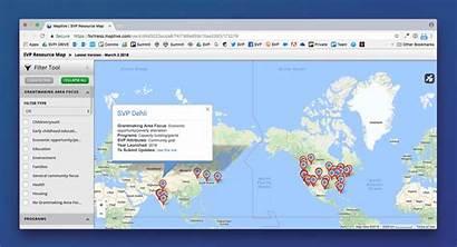 Map Resource Svp Social