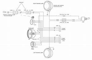 Springer Softail Wiring Diagram
