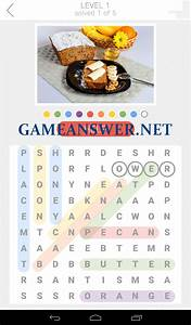 10x10 Word Search Level 1 Answers and Hints - Game Answer