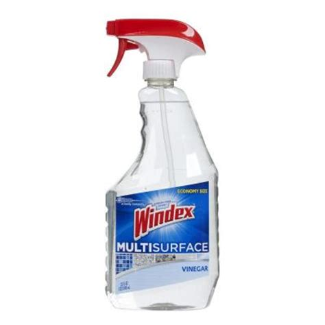 heinz cleaning vinegar windex 32 oz multi surface with