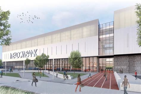 Edinburgh: dates for consultation on Meadowbank ...