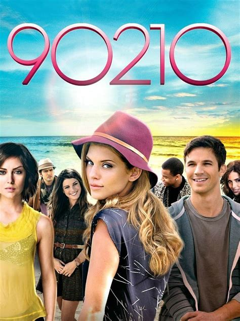90210 Cast and Characters   TV Guide