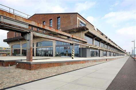 Architekten In Bremen by Oldtimer Zentrum In Bremen Westphal Architekten