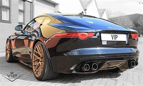 Jaguar F-type Tuning Uk Performance To Tuning Upgrades