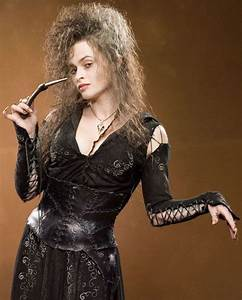 bellatrix lestrange costume - Google Search | loves ...