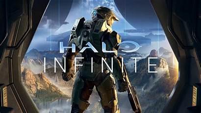 Halo Infinite Banners Desktop Screenshots Wallpapers Concept