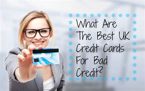 The credit one bank® platinum visa® for rebuilding credit offers a credit line of at least $300 and charges $75 intro 1st yr, $99 after in fees per year. What Are The Best UK Credit Cards For Bad Credit?