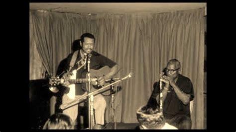 Sonny Terry & Brownie Mcghee-long John