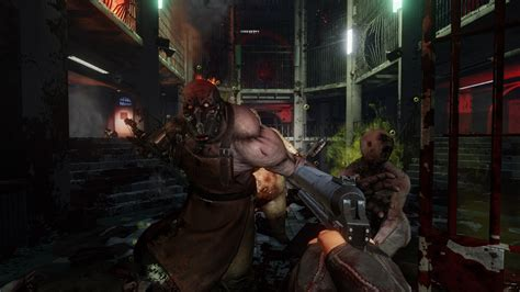 killing floor 2 free ps4 killing floor 2 ps4 screen 2