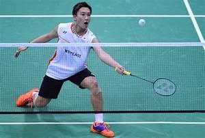 Japan badminton ace Kento Momota facing Rio chop over ...