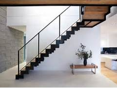 Modern Staircase Design Picture Modern Stairs Design With Modern Interior Design