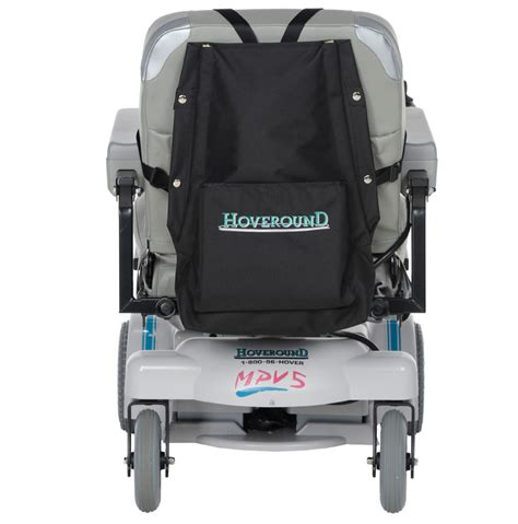 hoveround power wheelchair backpack