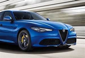 Alfa Giulia Prix : alfa romeo giulia veloce du muscle pour le mondial 2016 l 39 argus ~ Gottalentnigeria.com Avis de Voitures