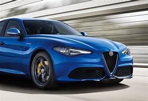 Alfa Romeo Giulia Prix Ttc : alfa romeo giulia veloce du muscle pour le mondial 2016 l 39 argus ~ Gottalentnigeria.com Avis de Voitures