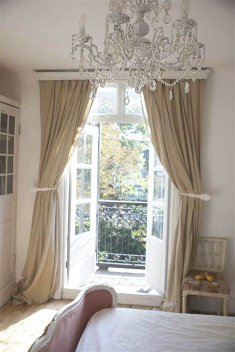 best 25 curtains for doors ideas on