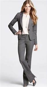 Best 25+ Business formal women ideas on Pinterest | Business professional women Work clothes ...