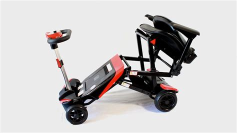 lift chair reviews transformer automatic folding scooter access mobility