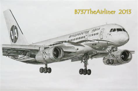 unique airplane drawings  premium