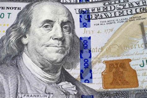 blue money federal reserve  redesigned  bill