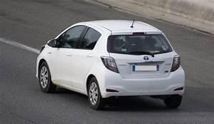 Avis Toyota Yaris : dcouvrez les 151 avis sur la toyota yaris 3 2011 ~ Gottalentnigeria.com Avis de Voitures