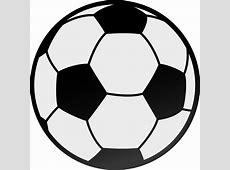 Transparent Soccer Ball Clipart