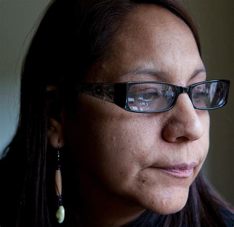 native americans struggle  high rate  rape