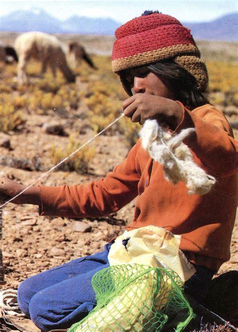 historia aymara chile precolombino