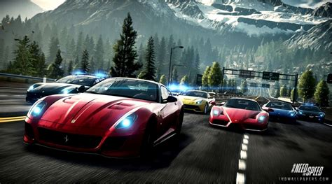 Hd Car Wallpaper Nfs by Need For Speed Rivals Wallpaper 1080p Best Hd Wallpapers