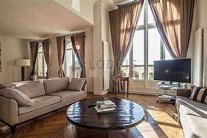 location appartement 3 chambres vue sur le bois de With location appartement meuble paris 16